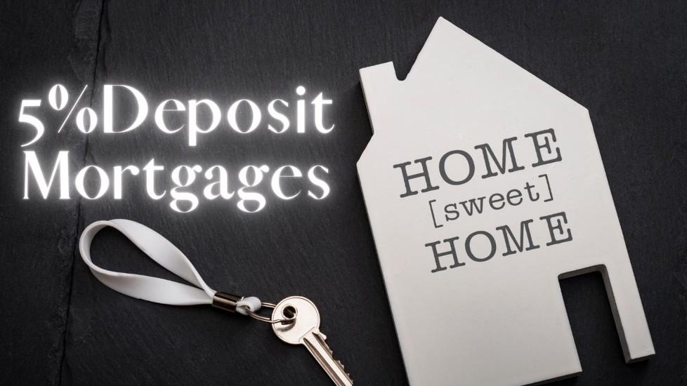 5 percent mortgages explained - Premier Financial Group