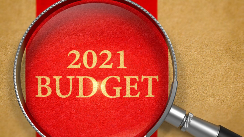 Budget - Premier Financial Group